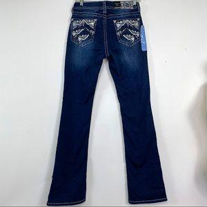 Grace In LA Jeans Size 27 NWT
